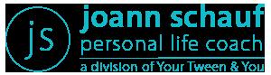 Joann Schauf Personal Life Coaching